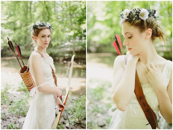 10 Original and Unique Wedding Themes
